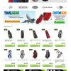 Golf Bag WareHouse E-Commerce